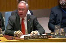 Nederland veroordeelt Hezbollah-tunnels bij VN-Veiligheidsraad