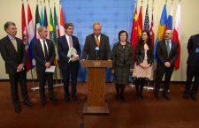 EU-lidstaten verklaren opnieuw: tweestatenoplossing enige levensvatbare oplossing voor conflict Israel en Palestijnen