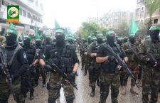 Hamas veroordeelt zes Palestijnen tot de doodstraf