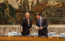 Nederland stemt voor VN-resoluties die Joodse banden met Jeruzalem negeren