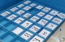 Aardbeving(en) op de Israelische politieke kaart