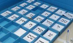 Stap gezet voor de komende Israelische verkiezingen: lijsten worden geregistreerd