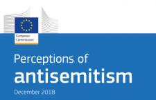Eurobarometer: meerderheid Nederlanders ziet antisemitisme als toenemend probleem