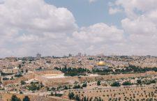 Studiereis: Achter het nieuws in Israel
