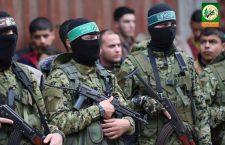 Onrustig weekeinde aan de grens met Gaza