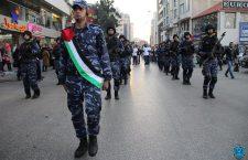 Amerikaanse steun aan Palestijnse veiligheidsdiensten beëindigd
