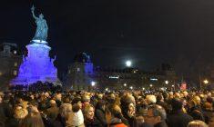 Duizenden protesteren tegen groeiend antisemitisme in Frankrijk