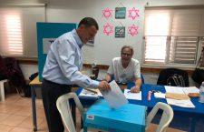 Likoed kiest haar kandidaten