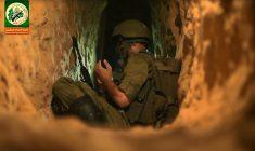 Twee Gazaanse tunnelgravers omgekomen door gas