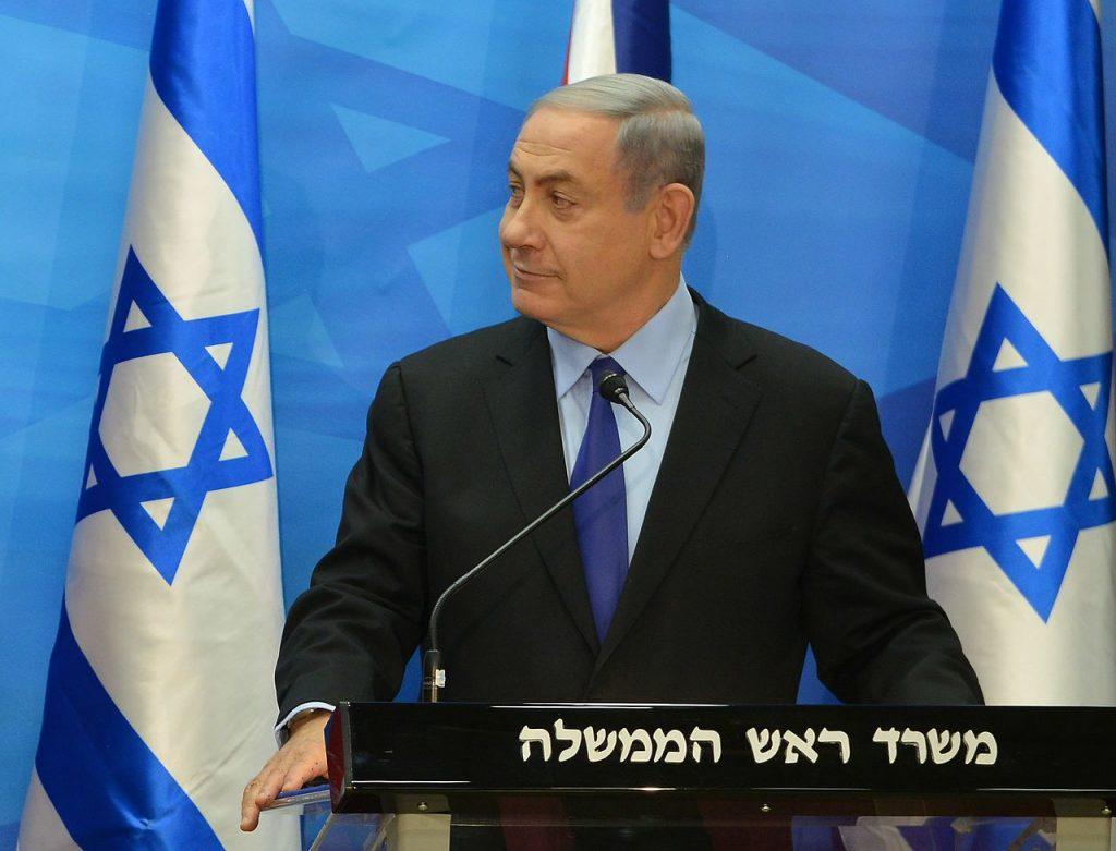 Netanyahu wil immuniteit