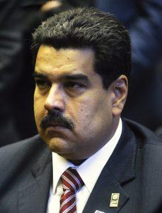 Venezuela komt in de VN-Mensenrechtenraad