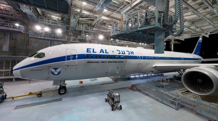 Foto: El Al