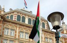 Abbas tegenover CIDI-delegatie: Geen boycot van Israel