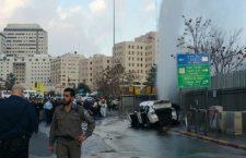 politiefoto aanslag Jeruzalem
