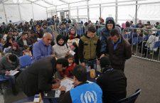 Minister Koenders zegt Libanon steun toe voor opvang Syrische vluchtelingen